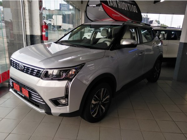 2020 Mahindra XUV300 1.5D W8 Kwazulu Natal Pinetown_0