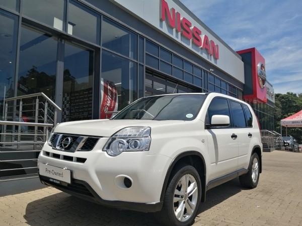 2014 Nissan X-Trail 2.0 Dci 4x2 Xe r82r88  Kwazulu Natal Hillcrest_0