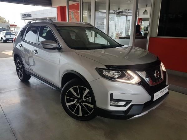 2019 Nissan X-Trail 2.5 Acenta PLUS 4X4 CVT 7S Kwazulu Natal Pietermaritzburg_0