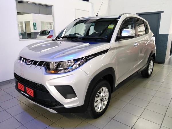 2020 Mahindra KUV 100 1.2 TD K6 Kwazulu Natal Pinetown_0