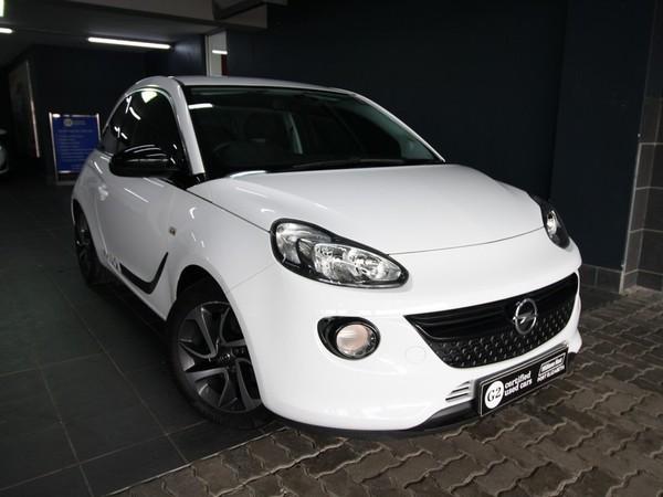 2018 Opel Adam 1.0T 3-Door Eastern Cape Port Elizabeth_0