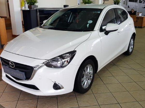 2018 Mazda 2 1.5 Dynamic Auto 5-Door Kwazulu Natal Empangeni_0