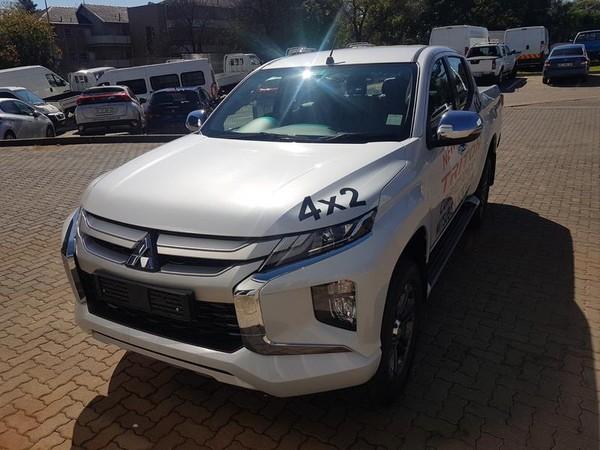 2019 Mitsubishi Triton 2.4 Di-DC Auto Double Cab Bakkie Gauteng Randburg_0