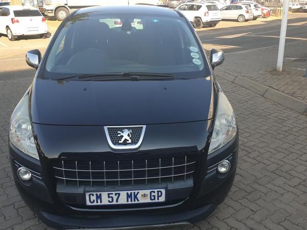 2013 Peugeot 3008 1.6 Thp Premium  Gauteng Randburg_0