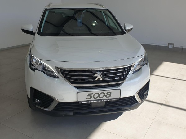 2020 Peugeot 5008 1.6 THP Active Auto Gauteng Randburg_0