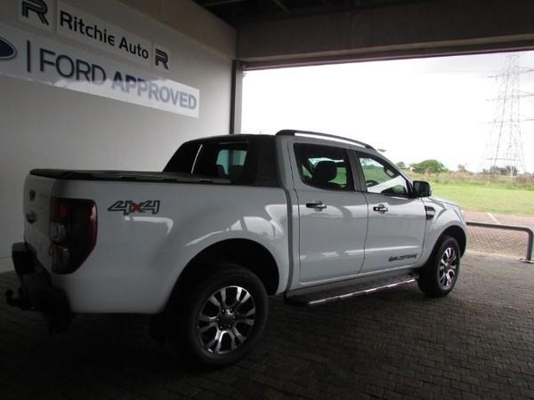 2017 Ford Ranger 3.2TDCi 3.2 WILDTRAK 4X4 Auto Double Cab Bakkie Kwazulu Natal Richards Bay_0