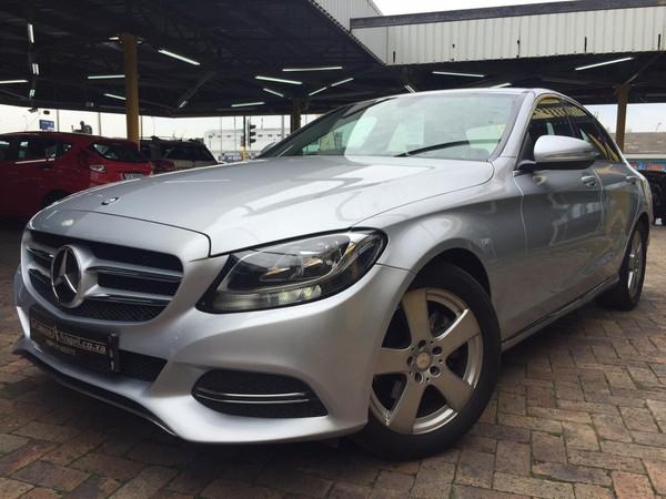 2016 Mercedes-Benz C-Class C200 Auto Western Cape Bellville_0