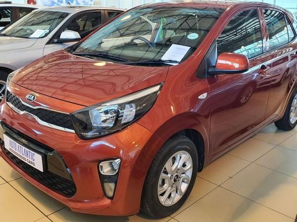 2019 Kia Picanto 1.2 Style Western Cape Cape Town_0