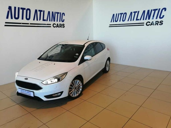 2017 Ford Focus 1.5 Ecoboost Trend Auto 5-Door Western Cape Cape Town_0