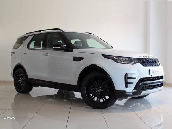 2020 Land Rover Discovery 3.0 TD6 HSE Western Cape Goodwood_0