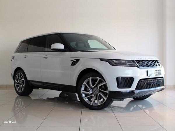 2020 Land Rover Range Rover Sport 3.0D HSE 190KW Western Cape Goodwood_0