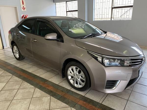 2016 Toyota Corolla 1.3 Prestige Kwazulu Natal Vryheid_0