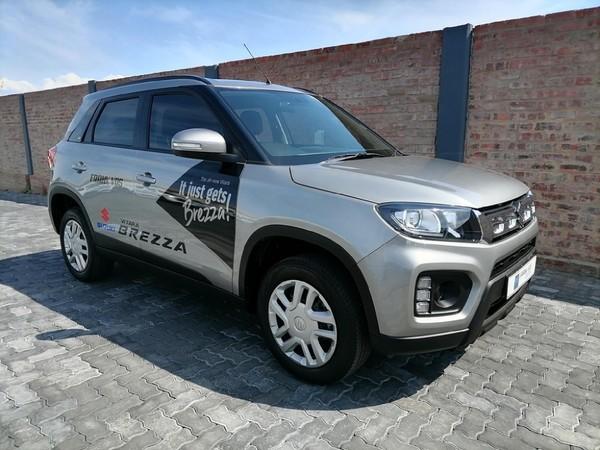 2012 Toyota Auris 1.6 Trd  Western Cape Worcester_0