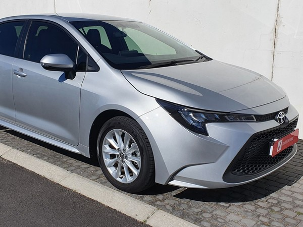 2020 Toyota Corolla 1.8 XS CVT Western Cape Table View_0