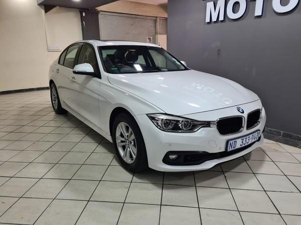 2019 BMW 3 Series 318i Auto Kwazulu Natal Durban_0