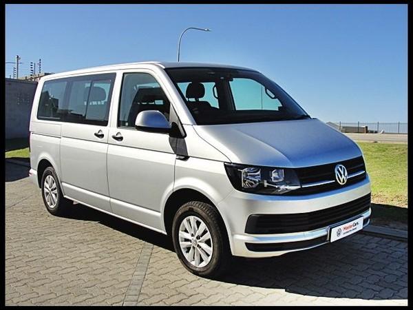 2019 Volkswagen Kombi 2.0 TDi DSG 103kw Trendline Western Cape George_0