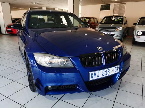2009 BMW 3 Series 335i At e90  Gauteng Edenvale_0