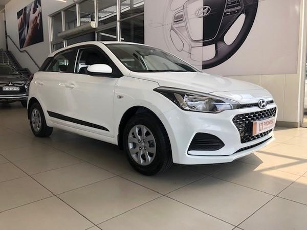 2019 Hyundai i20 1.2 Motion Gauteng Montanapark_0