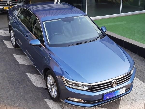 2015 Volkswagen Passat 1.8 TSI Highline DSG Gauteng Midrand_0