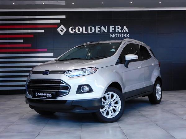 2016 Ford EcoSport 1.0 Titanium Gauteng Pretoria_0