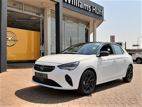 2021 Opel Corsa 1.2 Elegance 55kW Gauteng Centurion_0
