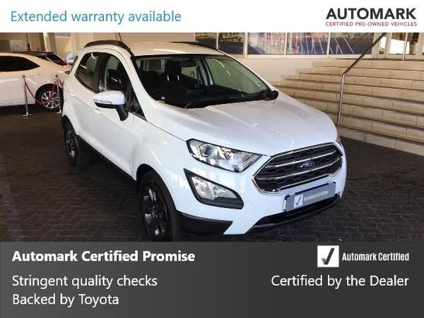 2019 Ford EcoSport 1.0 Ecoboost Trend Auto Gauteng Roodepoort_0