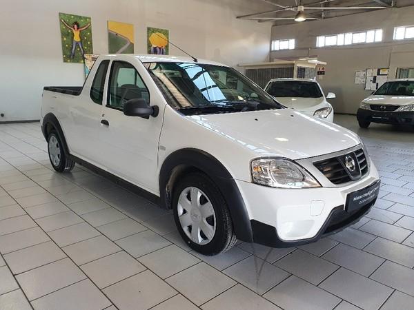 2016 Nissan NP200 1.6 S dual Airbags Pu Sc  Northern Cape Kimberley_0