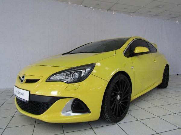 2014 Opel Astra 2.OT OPC Western Cape Milnerton_0