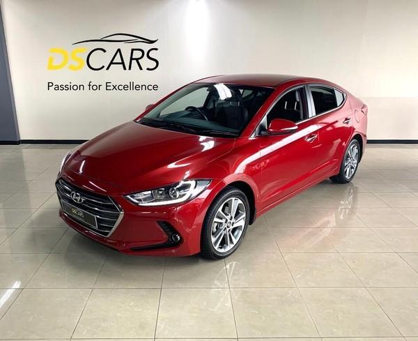 2017 Hyundai Elantra 2.0 Elite Auto Western Cape Century City_0