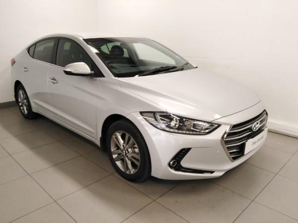 2019 Hyundai Elantra 1.6 Executive Auto Gauteng Midrand_0