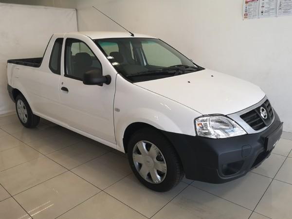 2020 Nissan NP200 1.5 Dci  Ac Safety Pack Pu Sc  Gauteng Pretoria_0