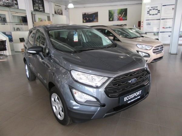 2020 Ford EcoSport 1.5TDCi Ambiente Gauteng Pretoria_0
