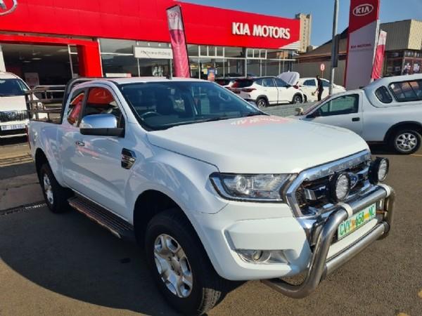 2016 Ford Ranger 3.2TDCi XLT 4X4 AT PU SUPCAB Kwazulu Natal Pietermaritzburg_0