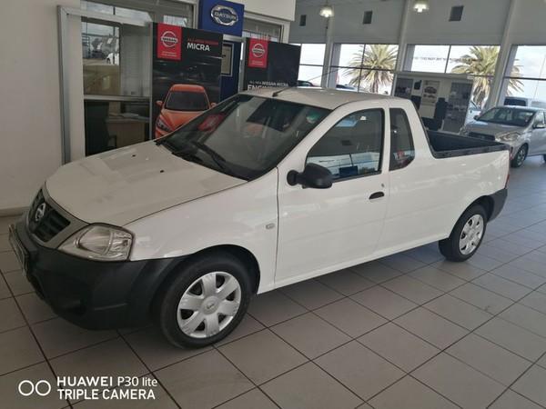 2017 Nissan NP200 1.5 Dci  Ac Safety Pack Pu Sc  Western Cape Vredenburg_0