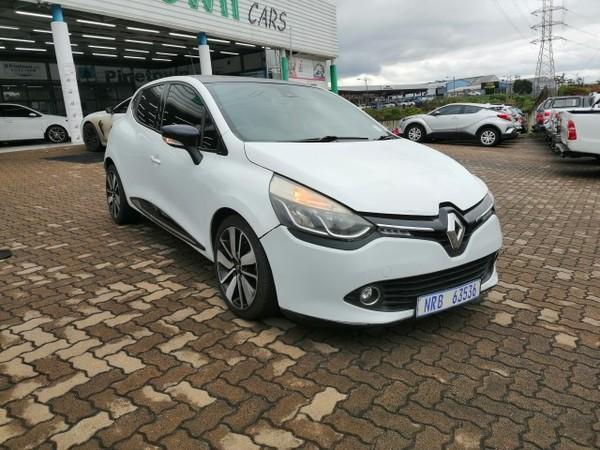 2014 Renault Clio IV 900 T Dynamique 5-Door 66KW Kwazulu Natal Pinetown_0