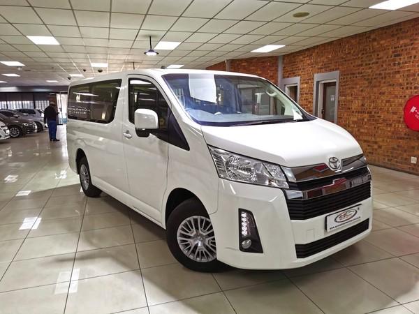 2020 Toyota Quantum 2.8 GL 11 Seat Gauteng Benoni_0