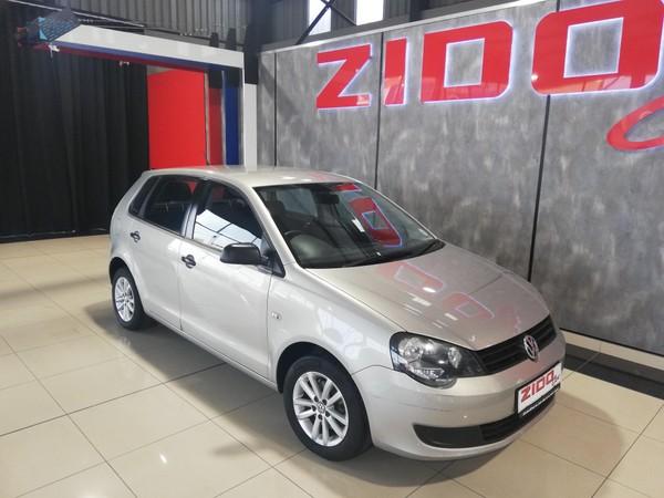 2012 Volkswagen Polo Vivo 1.4 5Dr Gauteng Kempton Park_0