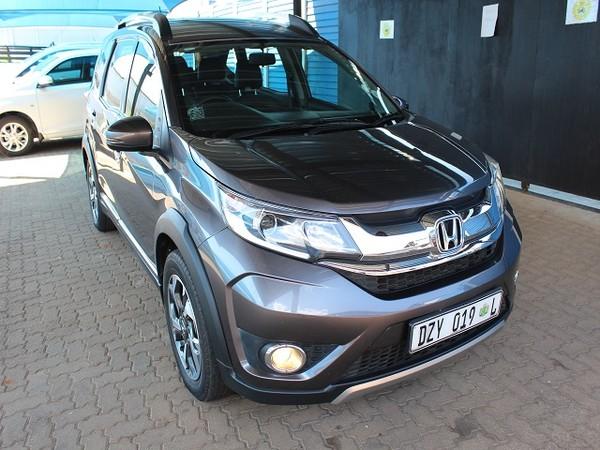 2018 Honda BR-V 1.5 Elegance Limpopo Louis Trichardt_0