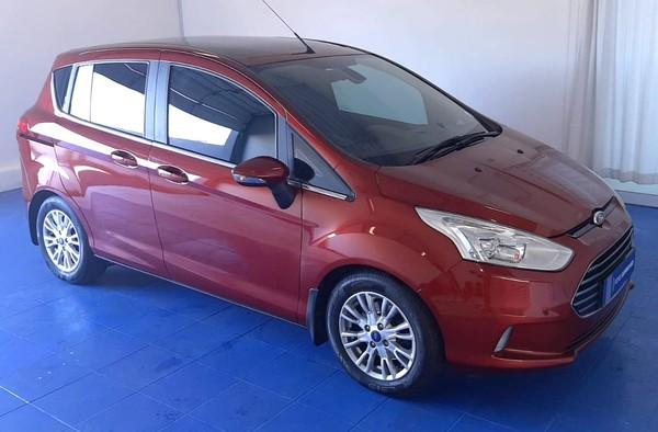 2016 Ford B-Max 1.0 Ecoboost Titanium Western Cape Cape Town_0