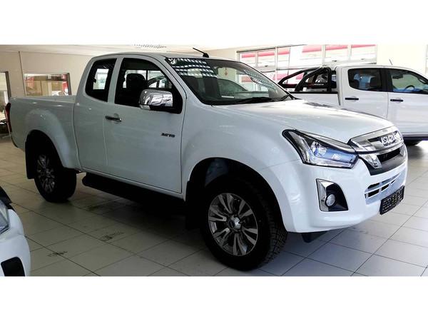 2020 Isuzu D-Max 300 LX Auto ECAB PU Mpumalanga Secunda_0