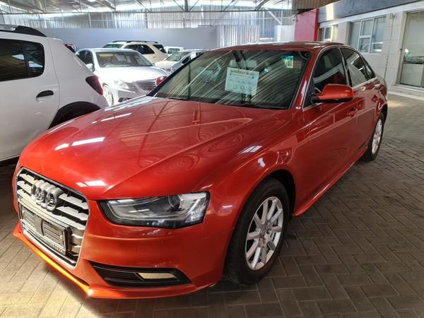 2014 Audi A4 1.8t Se  Free State Bloemfontein_0