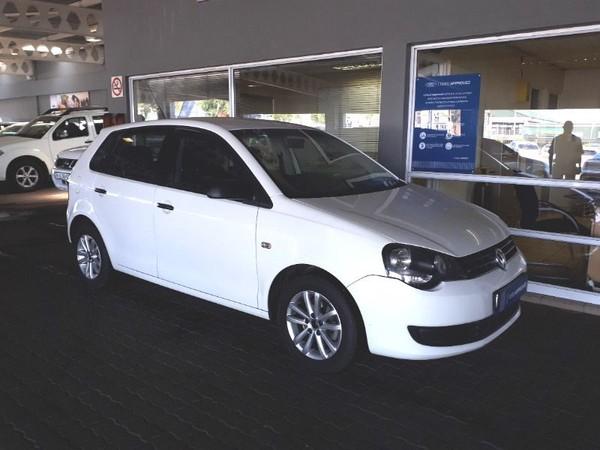 2012 Volkswagen Polo Vivo 1.6 Trendline Mpumalanga Witbank_0