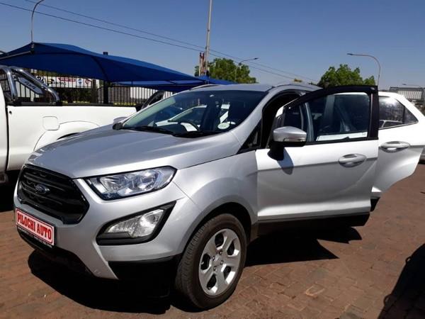 2019 Ford EcoSport 1.5TiVCT Ambiente Gauteng Johannesburg_0