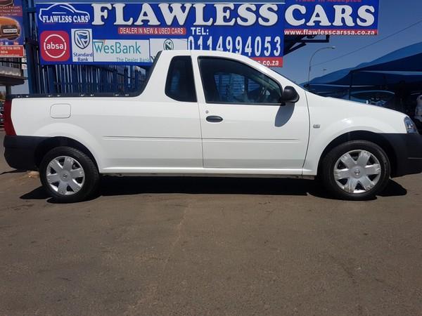 2016 Nissan NP200 1.5 DCi ICE Single Cab Bakkie Gauteng Johannesburg_0