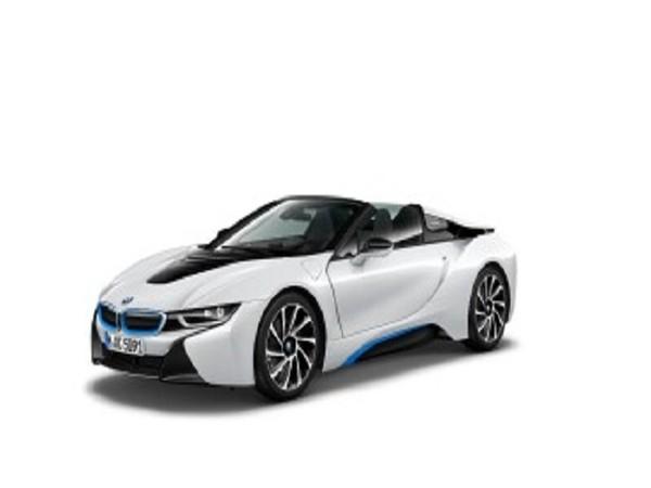 2019 BMW i8 Roadster Gauteng Four Ways_0