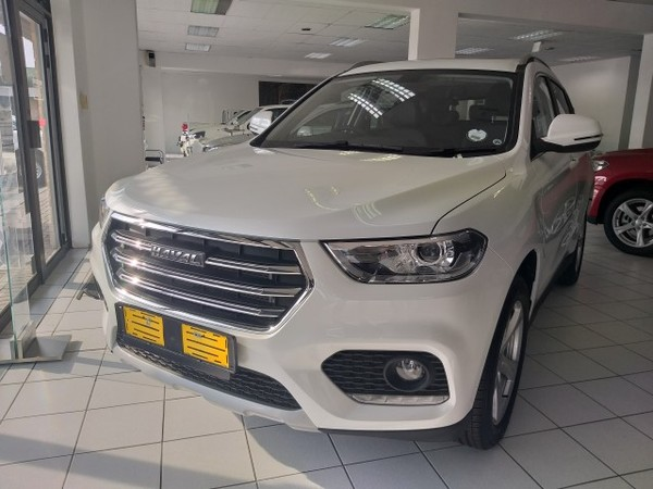 2020 Haval H2 1.5T City Auto Eastern Cape East London_0