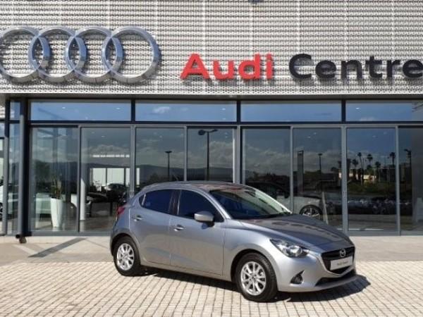 2015 Mazda 2 1.5 Dynamic 5-Door Western Cape Century City_0