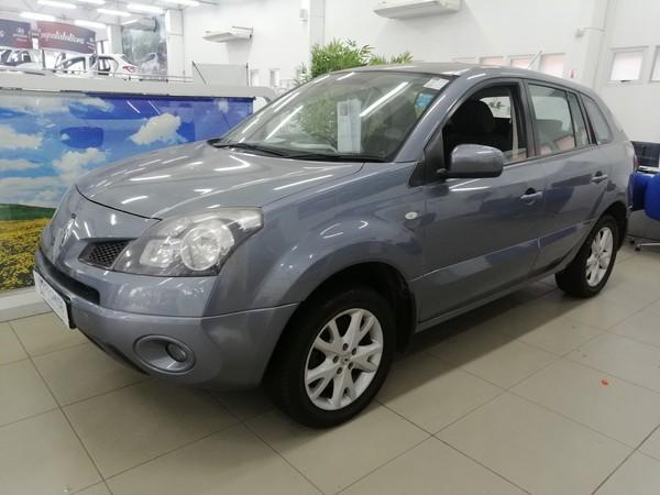 2008 Renault Koleos 2.5 Dynamique  Kwazulu Natal Hillcrest_0