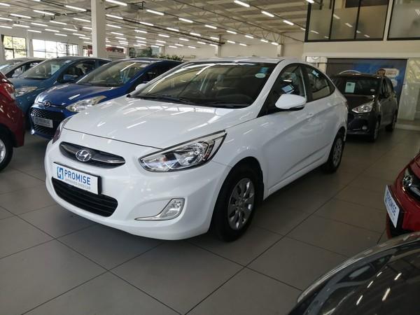 2016 Hyundai Accent 1.6 Gls At  Kwazulu Natal Hillcrest_0