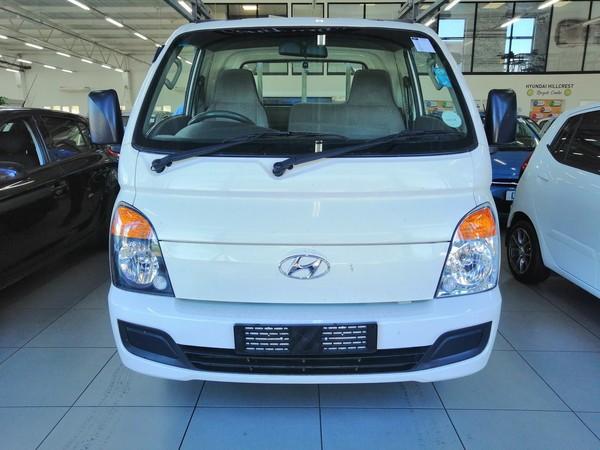 2020 Hyundai H100 Bakkie 2.6 D TIP CC Kwazulu Natal Hillcrest_0